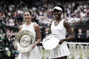 2018 Wimbledon Ladies' Singles Preview: Garbine Muguruza looks to defend crown against arrray of contenders