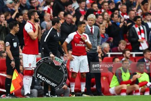 Arsene Wenger believes Sanchez will 'win back fans' after Bournemouth boos