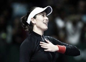 2017 Season Review: Garbine Muguruza records career-best year despite early inconsistency