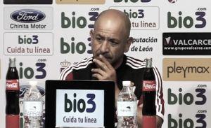 """Claudio Barragán: """"El equipo está muy vivo"""""""