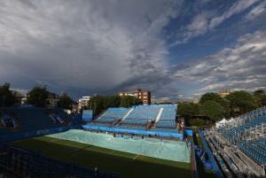 WTA Eastbourne, vince il maltempo. Si riparte quest'oggi