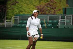 Wimbledon, il tabellone femminile
