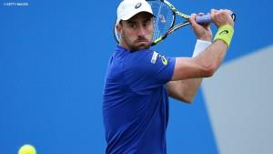 ATP Nottingham, la finale è Johnson - Cuevas