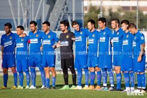 El CF Fuenlabrada disputará la Copa Federación