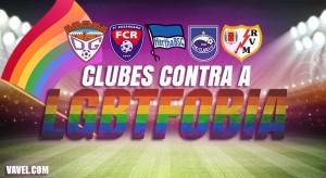 Especial VAVEL: Mundo afora, clubes promovem ações contra a LGBTfobia