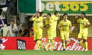 Villarreal - Real Sociedad en vivo y en directo online