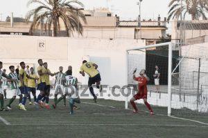 El Cádiz avanza en su preparación venciendo al Atlético Sanluqueño