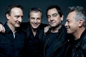 Hombres G celebran su 30º aniversario