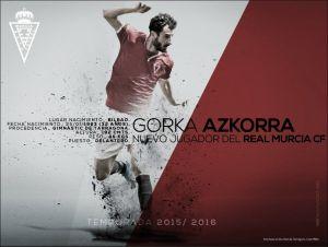 Azkorra, veteranía para el área
