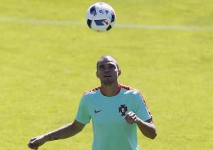 """Euro 2016 - Pepe in conferenza: """"Oggi mi sono allenato e sono a disposizione per domani"""""""