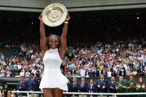 Serena, la donna dei record ora guarda a Margareth Smith-Court