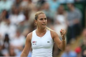 Wimbledon - Cibulkova maratoneta vincente, Radwanska eliminata in 3 set