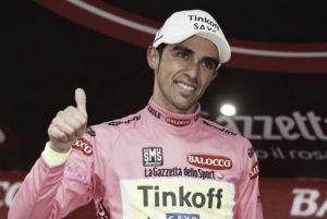 Il Giro arriva sulle grandi montagne, ma Contador già vede Milano
