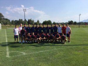 El Cadete 'A' del Valencia CF jugará el Torneo Power Electronics