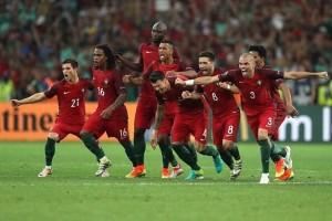 Euro 2016 - Portogallo, la pareggite vale la semifinale. Solo un caso?
