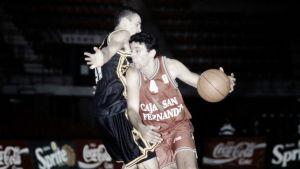 """Homenaje de la revista """"Gigantes"""" a Carlos Montes"""