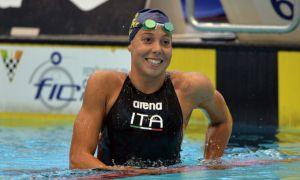 Europei Berlino 2014, nuoto: Pellegrini in semifinale senza forzare, vola la Ponselè