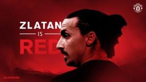 Premier League: colpo di mercato del Manchester United, preso Ibrahimovic