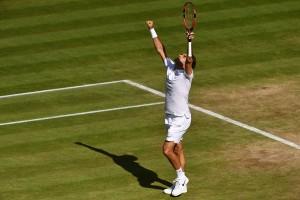 Wimbledon, i pensieri di Federer