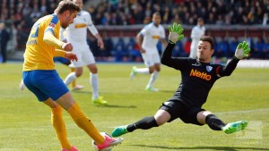 Eintracht Braunschweig 2-0 VfL Bochum: Nyman brace lifts Lions into second