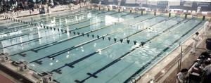 Resumen Campeonato piscina corta de Barcelona
