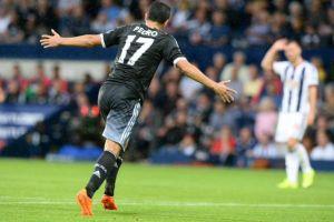 Pedro, un debut soñado