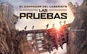 Nuevo póster en español de 'El corredor del laberinto: Las pruebas'