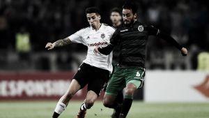 Sporting CP - Skënderbeu: victoria obligatoria para no perder la estela