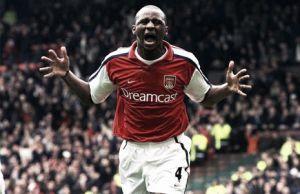 Efeméride: 19 años del debut de Vieira