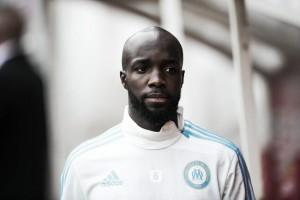Lass Diarra vuelve a los entrenamientos con el OM tras su lesión