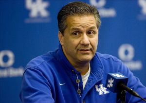 John Calipari Denies Kings' Coaching Gig Offer