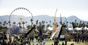 Coachella Valley 2014, donde música y moda se encuentran