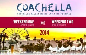 Beyoncé, Lana del Rey o Blondie: Coachella 2014 trajo varias sorpresas