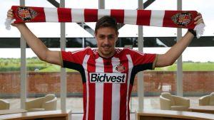 Coates Joins Sunderland