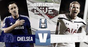 Chelsea vs Tottenham en vivo online (2-0)
