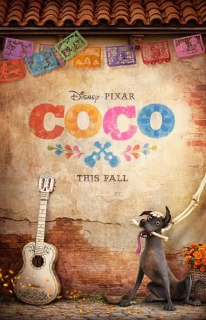 'Coco' la nueva película de Pixar ya tiene trailer