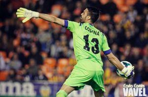El Getafe rescinde el contrato a Jordi Codina