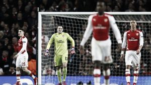 Arsenal remain ninth in UEFA coefficient