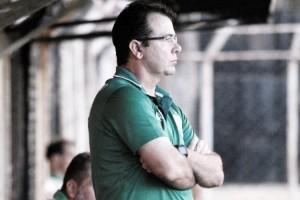 Enderson avalia estreia do América-MG no Campeonato Mineiro como positiva