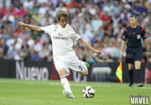 Fabio Coentrao se marcha cedido al Monaco