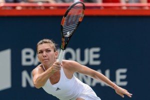 Rogers Cup - WTA Montreal, il programma dei quarti