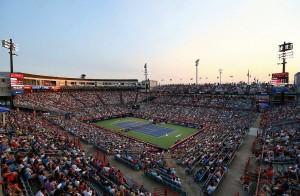 Rogers Cup - WTA Montreal: Camila Giorgi sfida Sloane Stephens, il programma di giornata