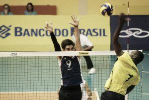 Colombia no levanta cabeza en el Suramericano de Voleibol