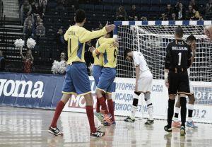 Futsal: Colombia clasificó a la final del Mundial y la del 2011 tendrá una segunda parte