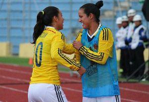 Colombia - Brasil: la selección va por la gloria continental