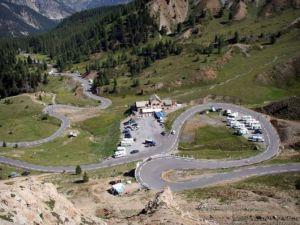 Tour de France: ancora Alpi con il mitico Izoard