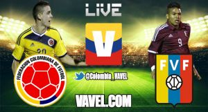 Sudamericano Sub-20 2015: Colombia vs Venezuela, en vivo online