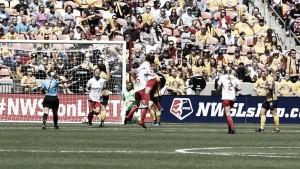 Utah Royals FC vs. Chicago Red Stars recap: Chicago spoils the fun