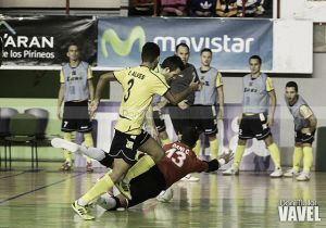 Colegios Arenas - Magna Navarra: más que tres puntos