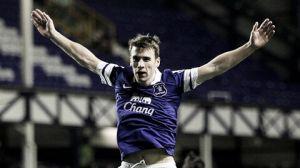 Seamus Coleman renueva con el Everton